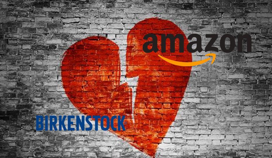 Amazon: Tschö Birkenstock – die Marketplace-Händler dürfte es freuen