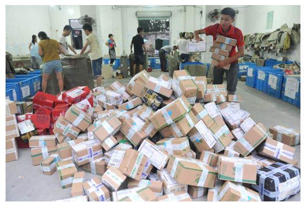 Handelsverband (AT) schlägt Alarm: Jährlich 560 Mio. chinesische Pakete im Cross-Border-Handel gelangen ohne Einfuhrumsatzsteuer nach Europa