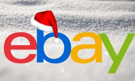 eBay: Dritter Advent verkaufsstärkster Tag bei eBay.de