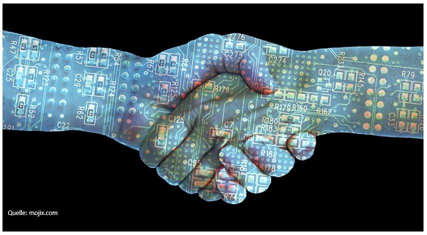Basics: Was ist eine Blockchain oder Blockchain-Technologie?