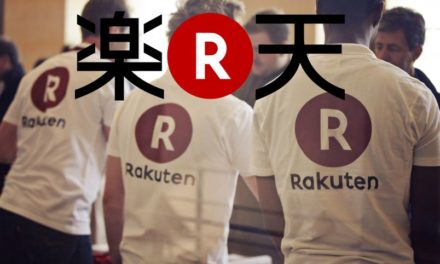 Japans möchtegern Amazon Rakuten will in's Mobilgeschäft: 5 Mrd. soll's kosten