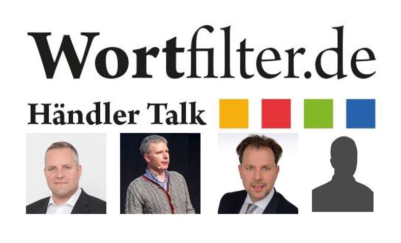 4. Wortfilter-Händler-Talk: Abmahnungen – alle gegen Steier 31. Jan. 19:00 live