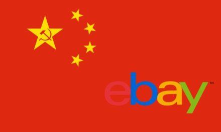 eBay eröffnet zweite Niederlassung in China