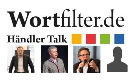 3. Wortfilter-Händler-Talk: China Händler & Handel 360° 17. Jan. 19:00 live