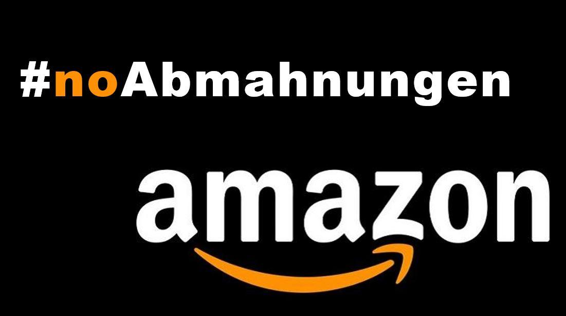 Abmahnungen auf Amazon: So könnt ihr euch optimal schützen