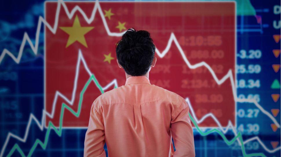 Chinas B2C Onlinehandel wächst in Q1-2018 um über 30%