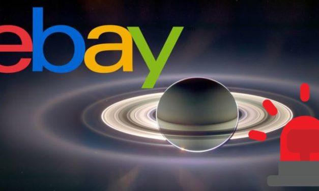 eBay Cassini Alert: Herausforderungen mit zusammengesetzten Substantiven