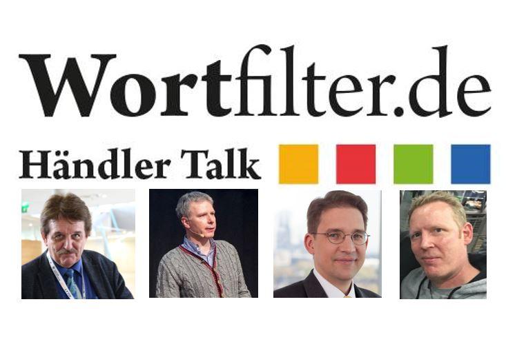 5. Wortfilter-Händler-Talk: Patente & Geschmacksmuster, Gefahren, Herausforderungen und Lösungen