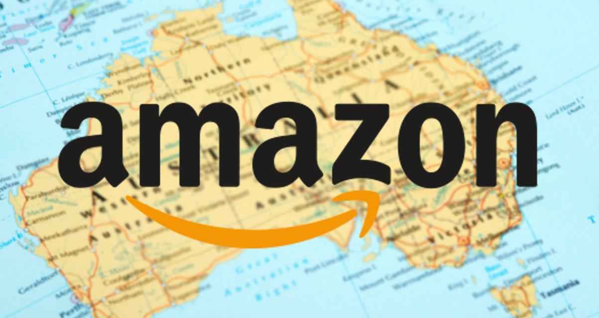 Amazon Australien: In 12 Wochen die Anzahl der Händler verdoppelt