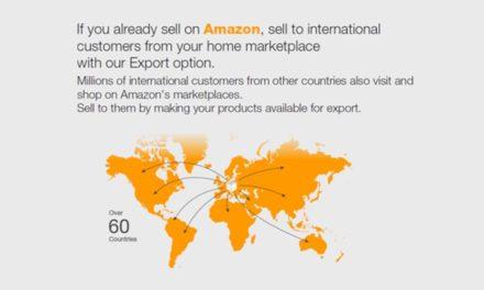 Auf Amazon sind 25% der Merchant Sales CBT