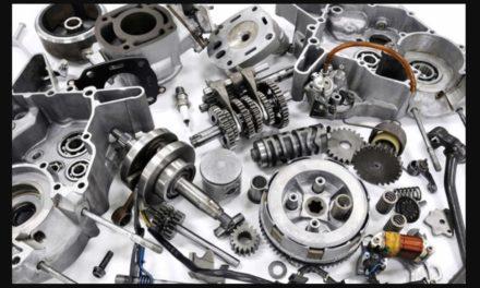 ATOM: Die Online-Nachfrage nach Autoteilen steigt