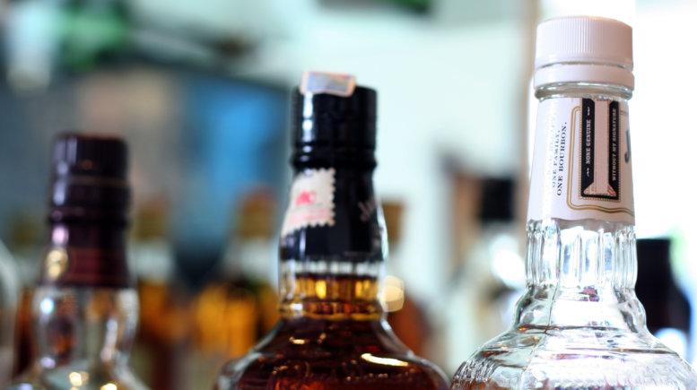 Onlineshop für hochwertige Spirituosen zu verkaufen
