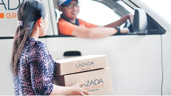 Alibaba pumpt weitere 2 Mrd US$ in Lazada