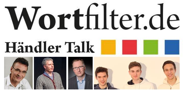 6. Wortfilter-Händler-Talk: China Sourcing vs. Restposten 14. Mrz. 19:00 live