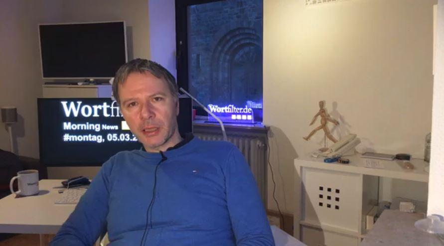 Live Morning News | 05.03.2018 | Zusammenfassung: IAW, eBay Suche, Händler-Talk, HDE, Plenty