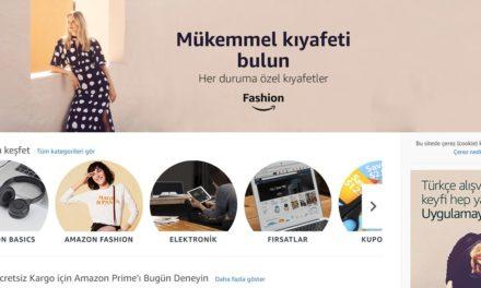 Amazon Türkei: Der Launch von amazon.com.tr steht kurz bevor