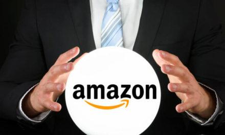 Amazon Marktanteil bei 200% angekommen – diese Zahlen belegen es