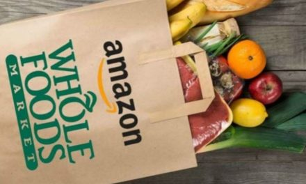Amazon liefert Lebensmittel von Whole Foods in LA