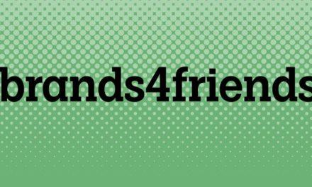 brands4friends blickt auf ein erfolgreiches Jahr 2017 zurück und erreicht jüngst 1 Million Android-App-Downloads