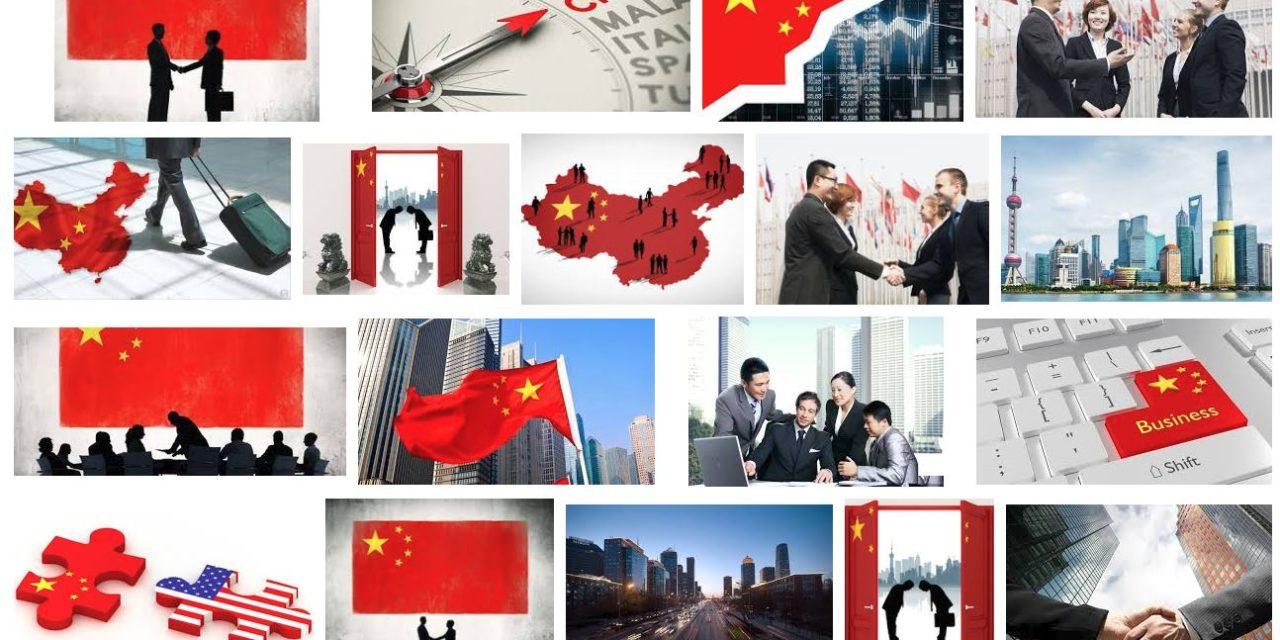 How to: Die optimale Verhandlungsstrategie mit chinesischen Partnern
