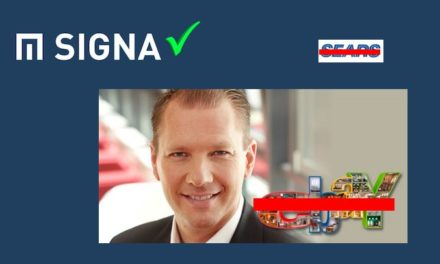 eBay, Sears und jetzt SIGNA: Dr. Stephan Zoll neuer CEO der SIGNA Sports Group