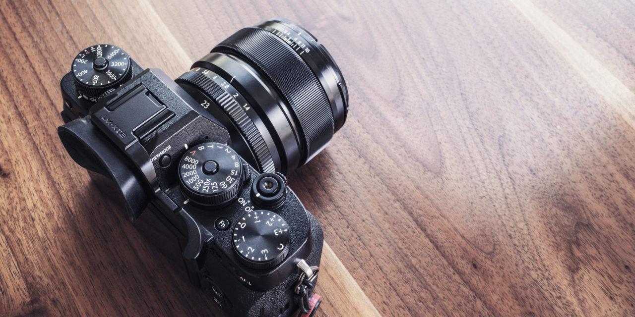 ONLINE-SHOP mit hochwertigem, DESIGNTEM Kamerazubehör zu verkaufen