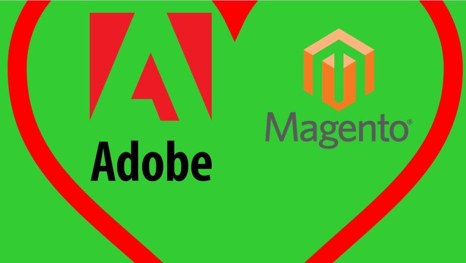 Bääähmm: Adobe übernimmt Magento für 1.68Mrd. US$