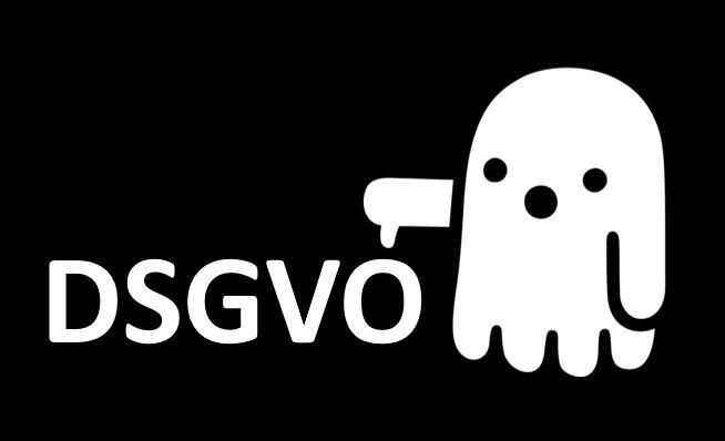 DSGVO: Ich halte mal die Nase aus dem Fenster.