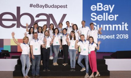 eBay veranstaltete Seller Summit in Budapest