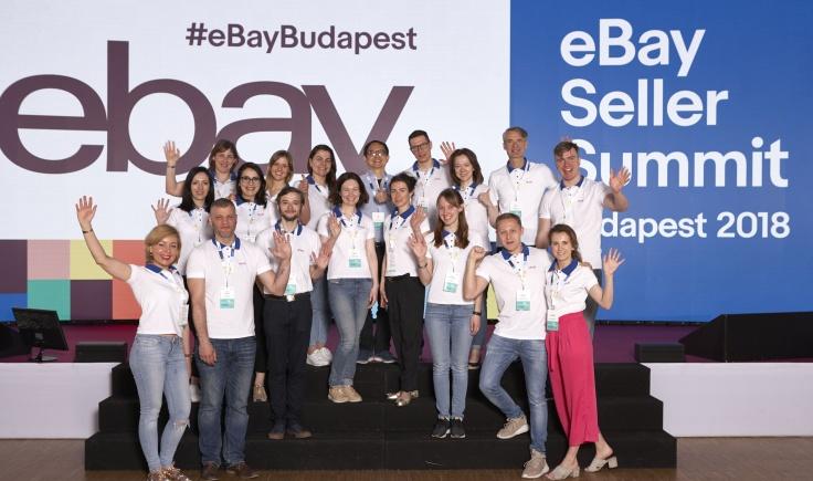 eBay veranstaltete Seller Summit in Budapest