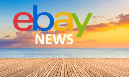 Von sehr hoher Temperatur: eBay Seller Update Sommer 2018