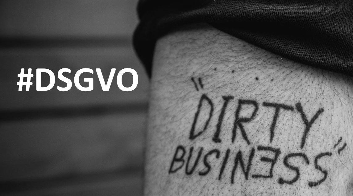 IDO unterliegt: DSGVO-Verstöße sind nicht abmahnbar