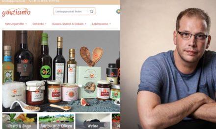 Arne Theisen Partnermanager bei JTL hat das Unternehmen verlassen und gründet eigenes Start Up
