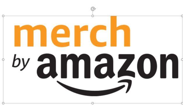 Amazon Merch ist abgeschaltet