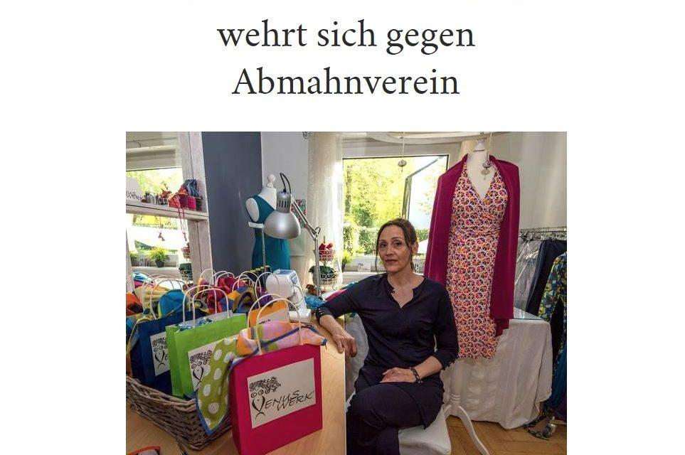 IDO: eine Bonner Unternehmerin versucht sich gegen den Verband zu wehren