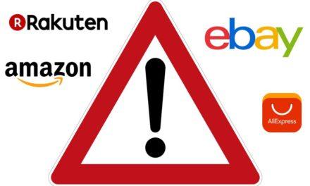 eBay, Amazon & Co. unterzeichnen Verpflichtungserklärung für mehr Produktsicherheit