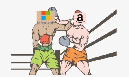 Microsoft wildert in Amazons Revier mit spannender Software