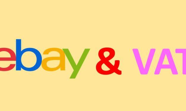 Das sollten eBay-Händler über Umsatzsteuer wissen