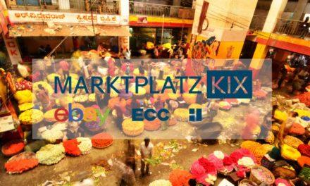 Konjunkturumfrage unter Onlinemarktplatzhändlern von eBay & ECC Köln