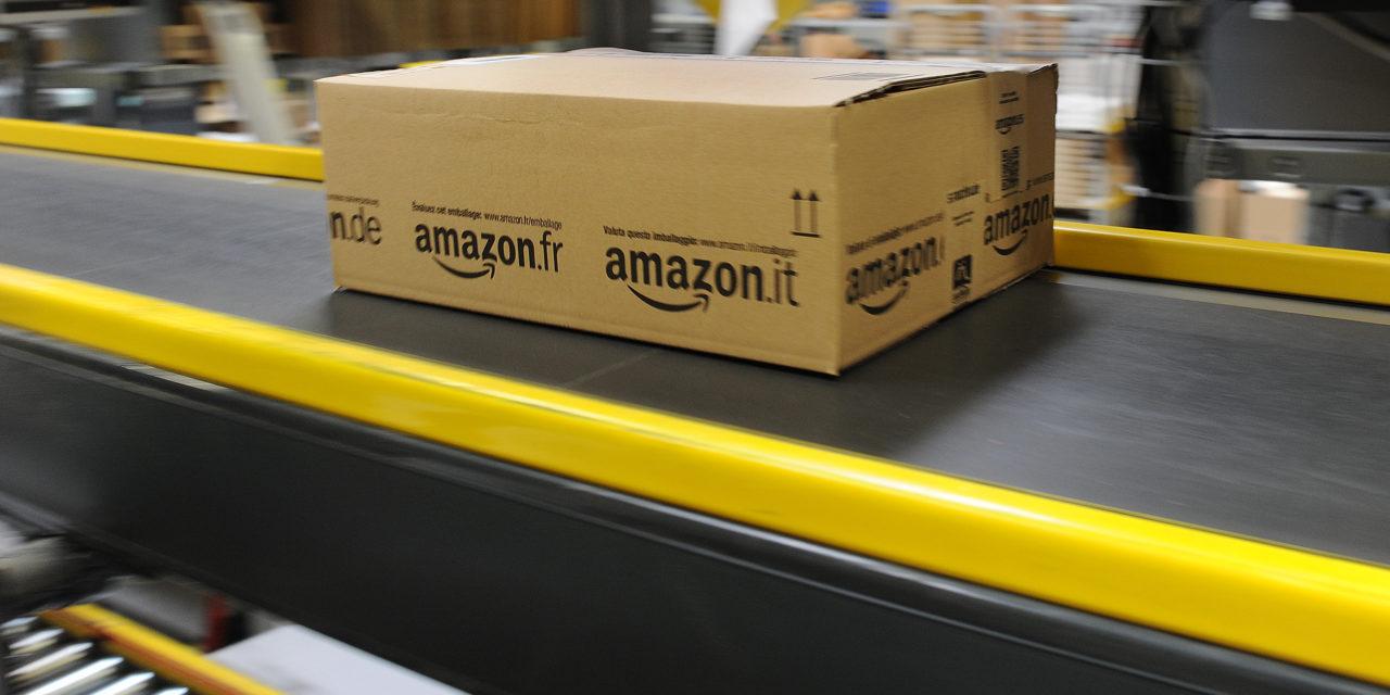 Amazon Zahlen Q2/2018: Reibach ohne Ende aber das Wachstum lahmt.