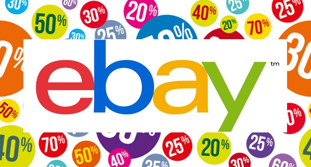 Endlich wieder an der richtigen Stelle: Der eBay Rabatt-Batch