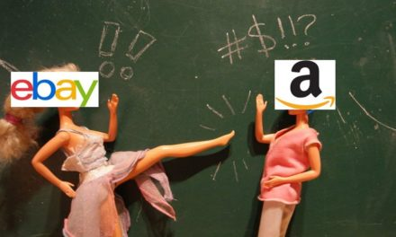 eBay vs. Amazon – Bitchfight No. 2 am Prime Day
