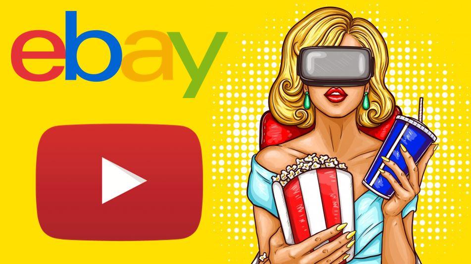 eBay Optimierung: So einfach könnt ihr Videos bei eBay einbinden