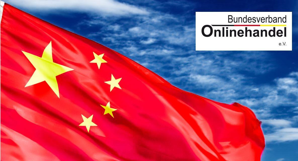 BVOH warnt: Bundesregierung schaltet den Onlinehandel ab – Steuergesetz 2018