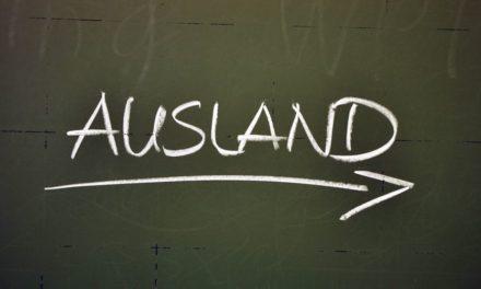 Wie kaufen die Deutschen im Ausland ein?