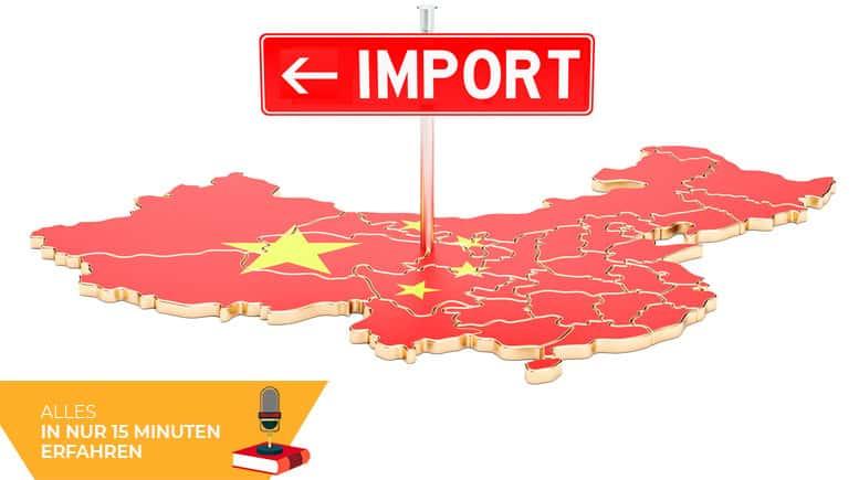 Experten-Webinar: Import aus China in die EU was ist zu beachten? Was ändert sich ab 2019?