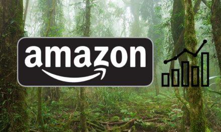 Amazon Statistik: Anzahl Amazon Händler weltweit 2018