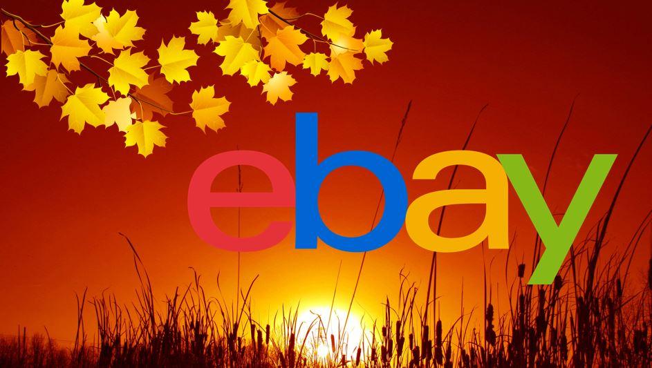 eBay Herbst News: Gute Änderungen, nichts Schlimmes, alles prima!