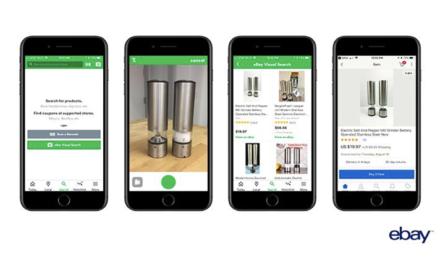 eBay kündigt neue APIs & AI-Funktionen an