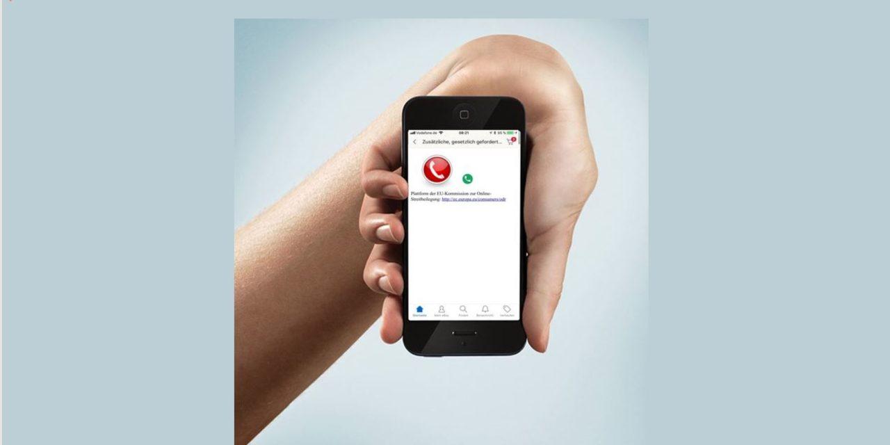 News: Kostenloses eBay-Gadget von Baygraph